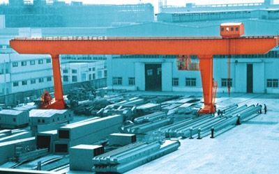 Hangzhou Nante Machinery Co.,Ltd.