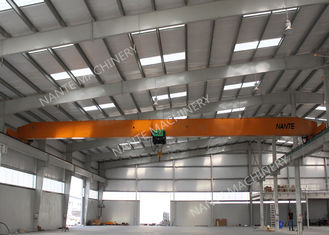 10 Ton Single Girder Overhead Cranes