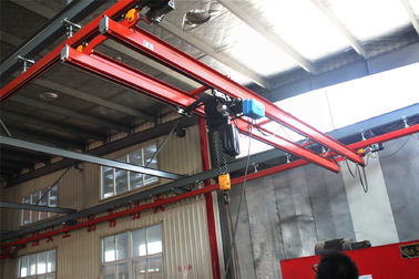 2 Ton Monorail KBK Modular Light Crane Systems